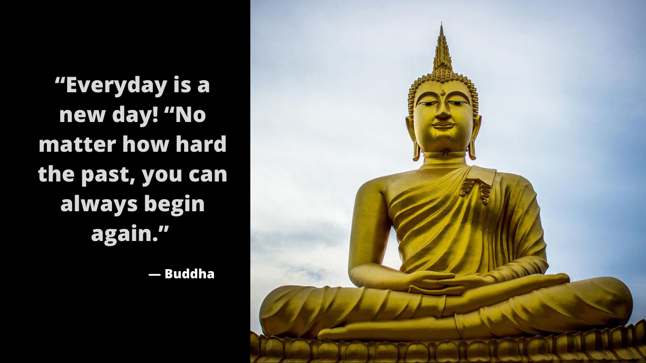 Buddha Quotes for enlighten your life and happiness