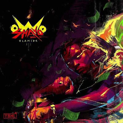 Download Mp3   Olamide - Owo Shayo