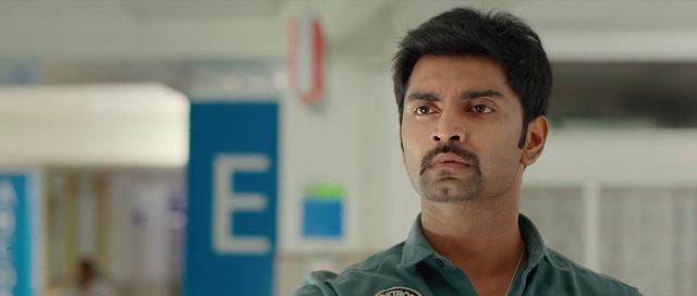 100 (2019) UnCut Hindi Dubbed 720p HDRip