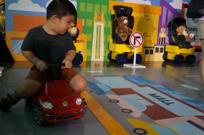 Volkswagen PH Child Safety Initiative 2.0