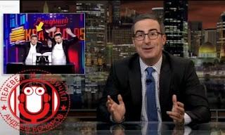 """Телеведущий ДЕ@ИЛ із США посмів висміяти Нашого Президента за сценку з піаніно в """"95 кварталі"""". Відео"""