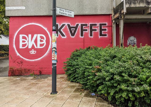 Things to do in Bergen: Visit Bergen Kaffebrenneri