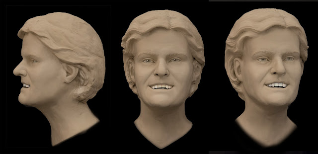 Northern Nevada Jane Doe: Can you identify this unidentified victim?