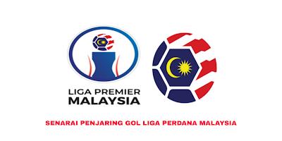 Senarai Penjaring Gol Terbanyak Liga Perdana Malaysia 2020