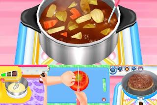 6 Game Android Seru Buat Anak Cewek