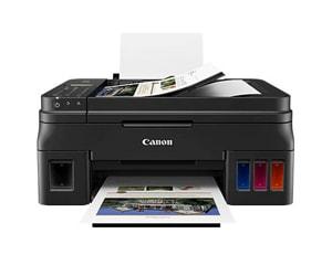 Impressão Sem Fio Canon PIXMA G4411 Drivers Para Impressora Canon PIXMA G4411
