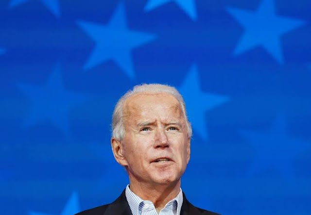 Biden Puts The Heart Back In America With Beautiful Mother's Day Video