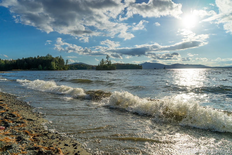 Lily Bay State Park Things to Do in Moosehead Lake Maine