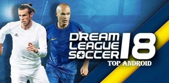 Dream League Soccer 2018 Download for Android free