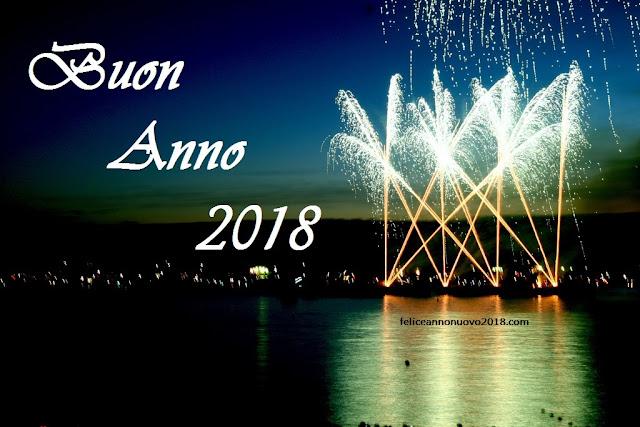 immagini buon anno 2018