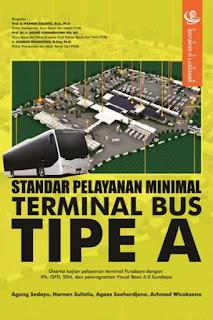 Standar Pelayanan Minimal Terminal Bus