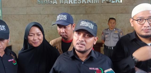 Imam Besarnya Tak Disebut dalam Pertemuan Jokowi-Prabowo, Begini Respon PA 212