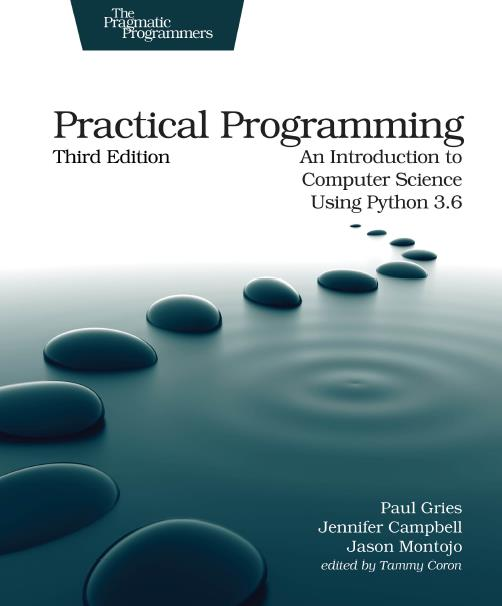 Practical Programming, Third Edition