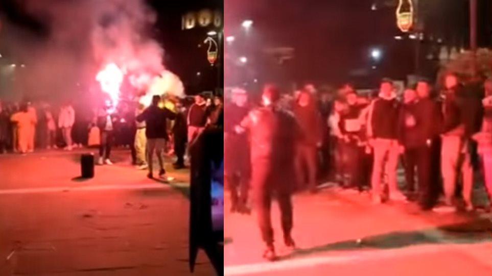 Τσέπελης: «Ο συνωστισμός στην πλατεία ήταν σύμπτωση»