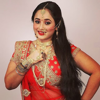 Rani Chatterjee socail media photo