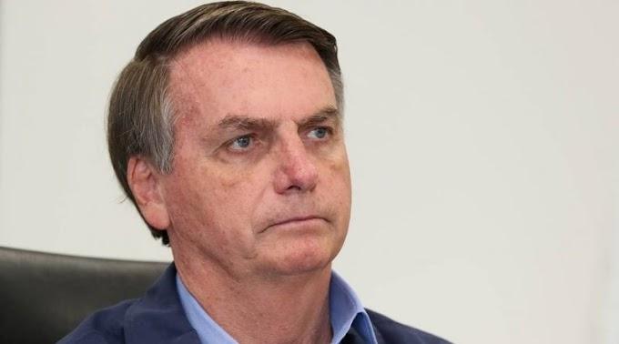 GOVERNO FEDERAL RECORRE DA DECISÃO JUDICIAL QUE FECHA IGREJAS E CASAS LOTÉRICAS