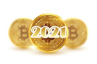 Rekomendasi Investasi Crypto Pada Tahun 2021