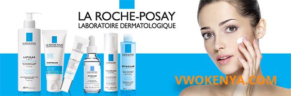 La Roche Posay là thuốc gì ?