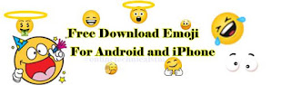 Free New Emoji Sticker and video Download| For Android and iPhone