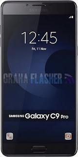 Firmware Samsung Galaxy C9 Pro SM-C900F Latest Update [XID]