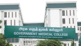 Tamilnadu Medical College Recruitment 2021 Notification 266 Hospital Worker Posts