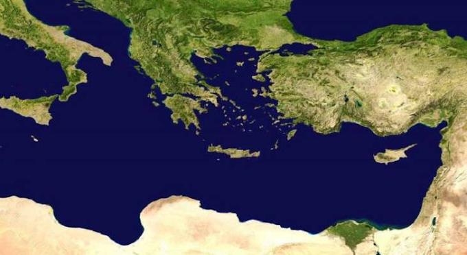 Εκρηκτική η κατάσταση στην Ανατολική Μεσόγειο: «Θα είναι το επόμενο παγκόσμιο σημείο ανάφλεξης»;