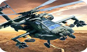 تحميل لعبة Gunship Strike 3D مهكرة احدث اصدار