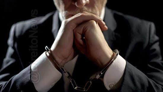 advogado preso importunacao sexual motoristas direito