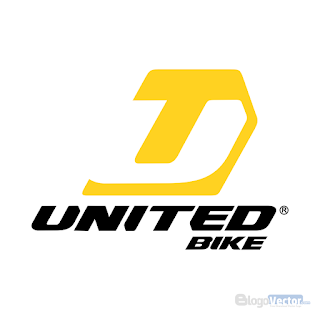 UNITED Bike Logo vector (.cdr)