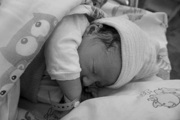 noworoddek, pierwsza doba, szpital polna gpsk