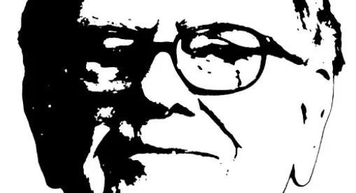 """Warren Buffett (""""wesentliche Informationen"""")"""