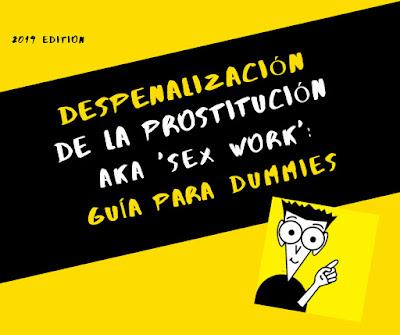 legalización prostitución españa prostitutas trans valencia