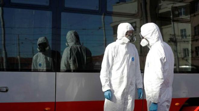 Realizaron la primera ablación en Roca, en medio de la pandemia