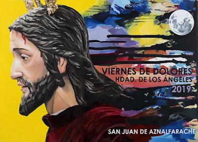 San Juan de Aznalfarache - Hermandad de los Ángeles - Semana Santa 2019 - David Payán Campos