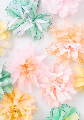 tissue paper, diy home decor, diy projects, do it yourself projects, diy, diy crafts, diy craft ideas, diy home, diy decor