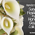 Handcrafted Sugar Flowers | Food Safety