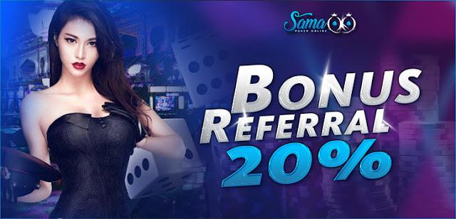 SamaQQ Situs Taruhan Poker Terbaik