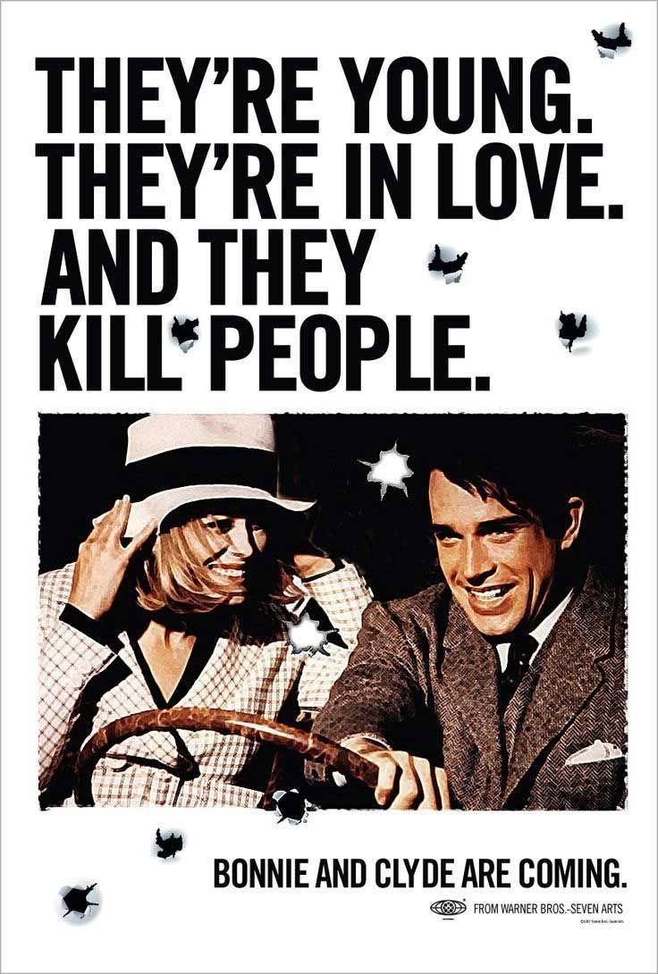Bonnie and Clyde Film Summary & Analysis