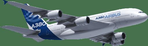 Airbus A380 alt modellere göre motor verileri...