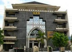 Info Pendaftaran Mahasiswa Baru Universitas Ahmad Dahlan Yogyakarta