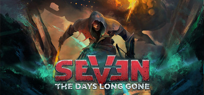 Seven The Days Long Gone-GOG
