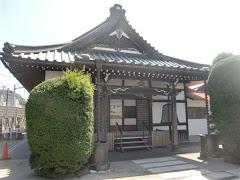 鎌倉延命寺