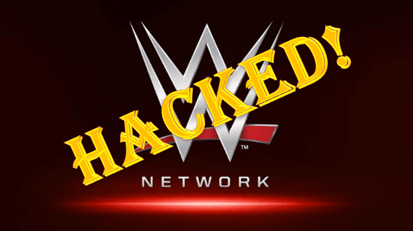 WWE Database Hacked Over 3 Million Fans Private Information Leaked