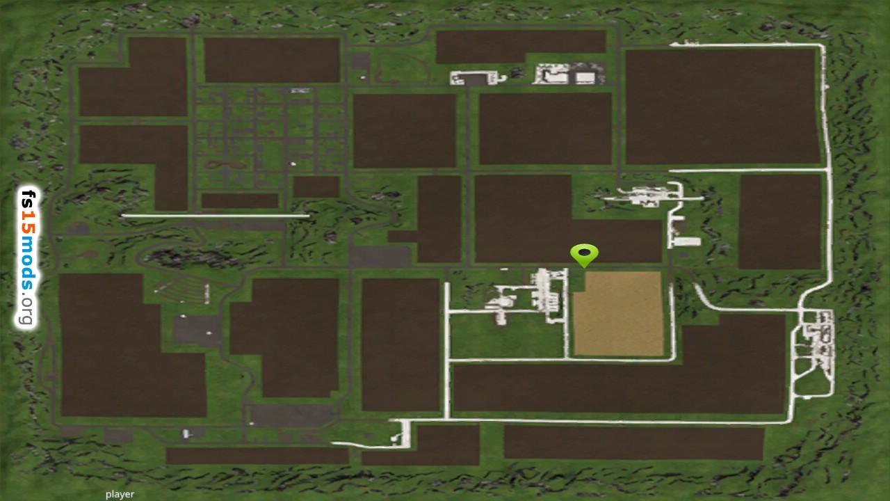 MidTownUSAzip u2013 this map u2013 descriptiontxt u2013