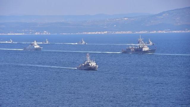 Το μετέωρο βήμα της Τουρκίας και η κλιμάκωση στην Αν. Μεσόγειο
