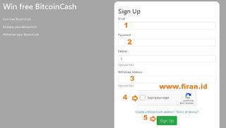 Cara Cepat menambang Bitcoin Cash