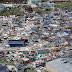 30 víctimas fatales tras el paso del huracán Dorian por las Bahamas