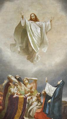 Seni melukis dinding lukisan Yesus