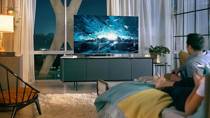 Samsung unveils HDR10+ Adaptive, TVs that adapt to the light of the room