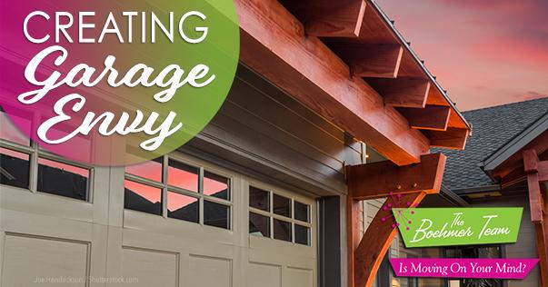 Creating Garage Envy